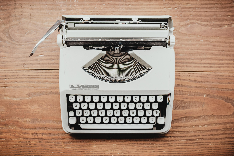 Schreibmaschine Muster Strafbefehl