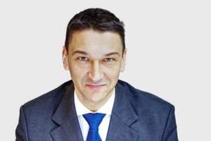 Fachanwalt für Strafrecht Albrecht Popken