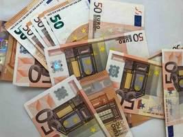 Tagessatz Euro Geld Strafbefehl
