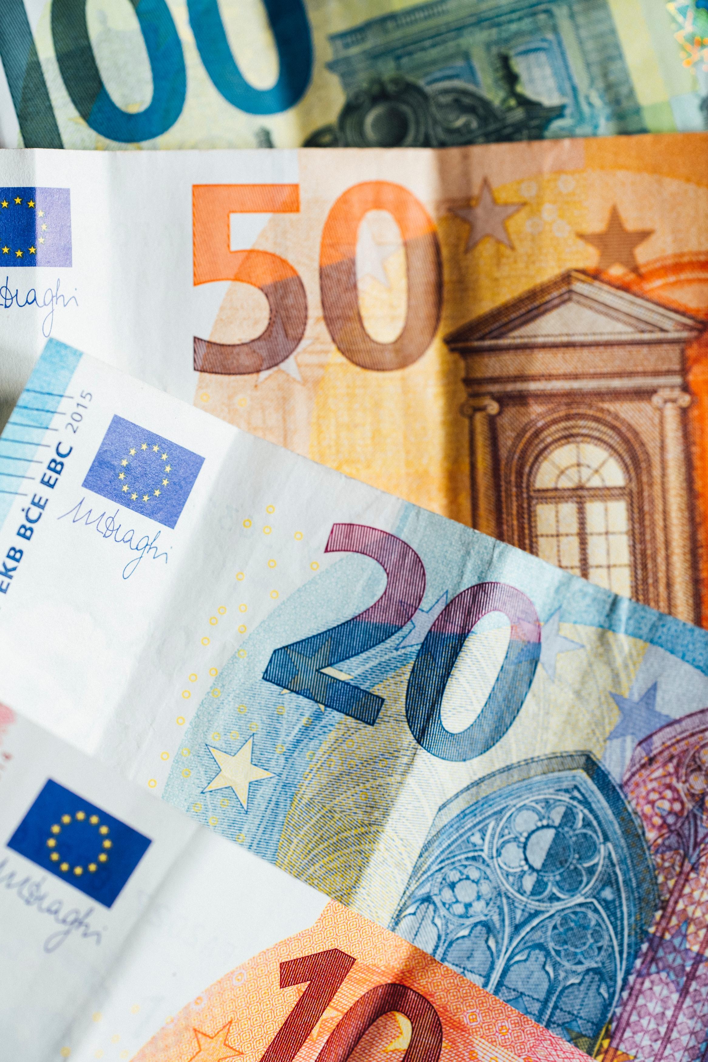 Geld - Geldstrafe- Strafbefehl