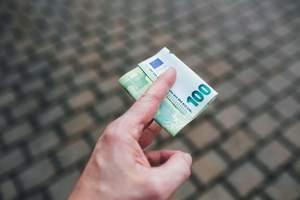 Zahlungsaufforderung der Geldstrafe nach Strafbefehl